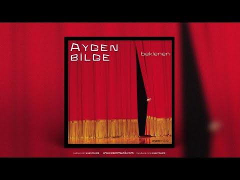 Aygen Bilge - Neden - Official Audio