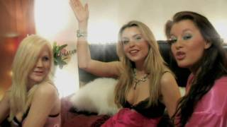 Sexy Sisters of Harmony - Free to give my love to you