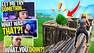 My FUNNIEST Clip Of All Time?! HOW TO GET HIGH GROUND!