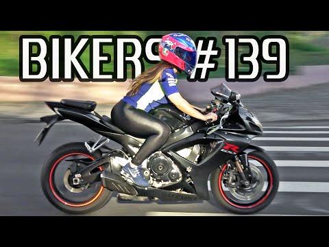 BIKERS #139 - THE BEST SUPERBIKES! BMW, Honda, Kawasaki, Suzuki & more!