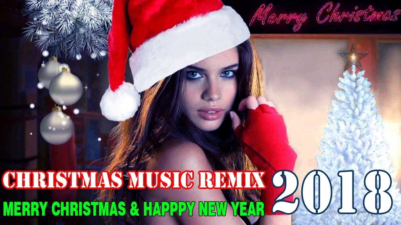 Christmas Dance Party Mega Mix Xmas S Remix Happy New Year 2018