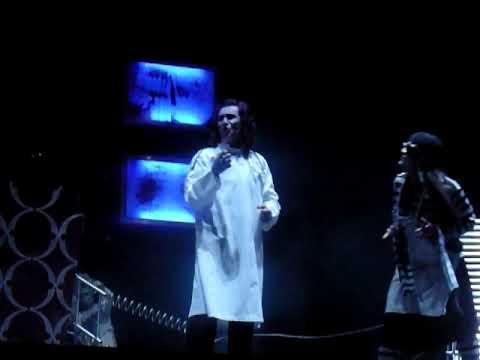 Opera Rock Dr. Frakenstein de José Fors