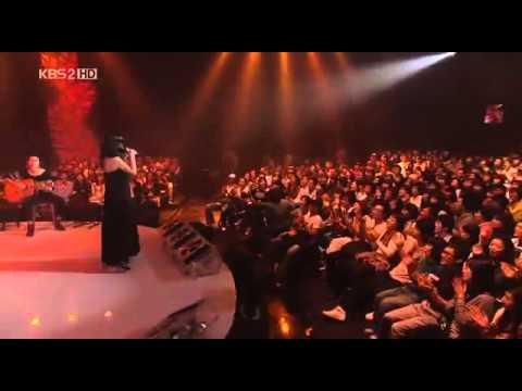 엄정화 (Uhm Jung Hwa) D.I.S.C.O Acoustic Live 08