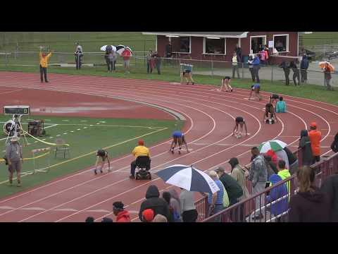 Cape Atlantic League Championships 400m 5 17 18