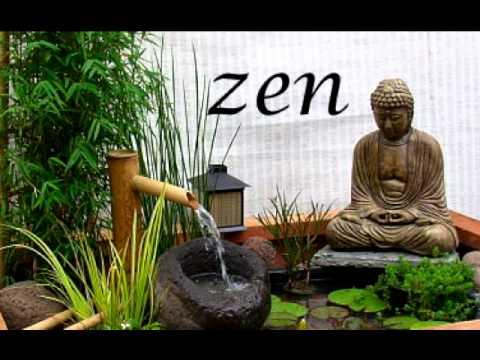 The zen room 1 hour of zen relaxation goloka youtube for Imagenes zen