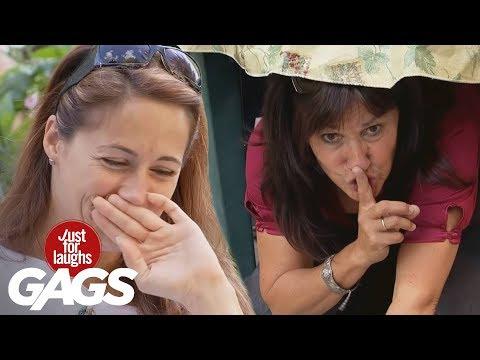 AVERIGUA SI ERES UN MALPENSADO O SI TIENES LA MENTE SUCIA!!! from YouTube · Duration:  2 minutes 58 seconds