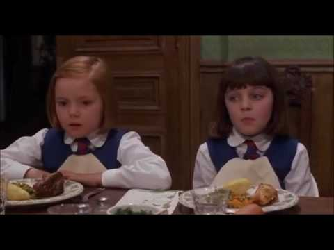 Madeline 1998 ~ I think I'm A Vegetarian