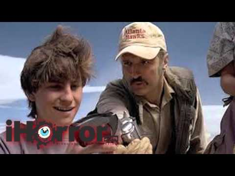 iHorror  with Tremors 5 star Michael Gross