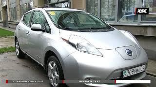 Казахстанцы стали чаще покупать отечественные авто