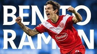 Benito Raman - Welcome to Schalke ᴴᴰ