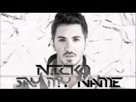 Nicko - Say My Name RINGTONE By MrArkatus