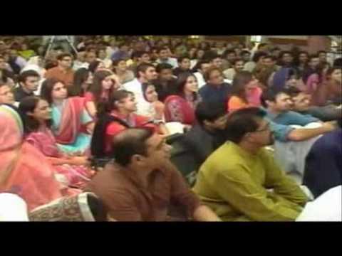 Royal Rodale, Amjad Sabri Nite (ALI MOLA)