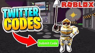 *NEW GAME* + NEW CODE | Prison Escape Simulator Roblox!