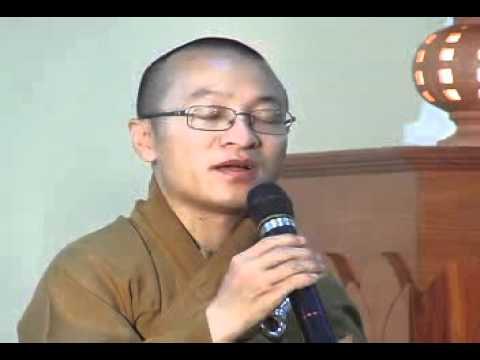 Phật giáo và phát triển bền vững (05/06/2007)