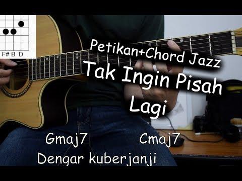 Kunci Lagu Tak Ingin Kembali By Marion Jola, Rizky Febian