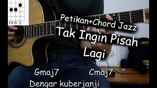Gambar cover Belajar Gitar (Tak Ingin Pisah Lagi - Marion Jola, Rizky Febian)