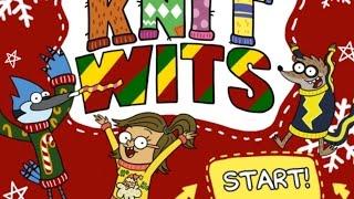 Обычное Шоу Рождество (Knit Wits)