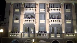Hymne Vangelis (Opera Sauvage) MENINAS CANTORAS DE PETRÓPOLIS no Show de Natal do Grande Hotel