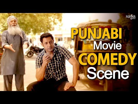 Best Punjabi Comedy - Gippy Grewal |...