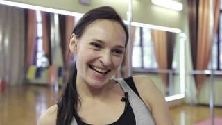 Отзыв о занятиях Pole dance (Татьяна Волчок)