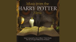 """Potter Waltz (From """"Harry Potter and the Goblet of Fire"""")"""