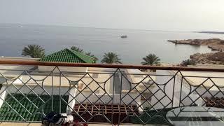 Hotel Hyatt Regency Egypt красное море