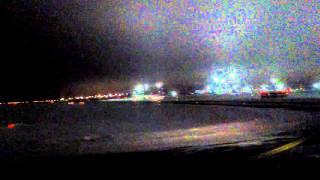 Взлёт на боинге 737-800 авиакомпании победа из аэропорта внуково