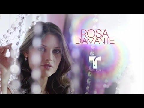 Rosa Diamante Video Musical