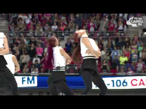 PSY    Gentleman  Live Performance, Summertime Ball 2013)