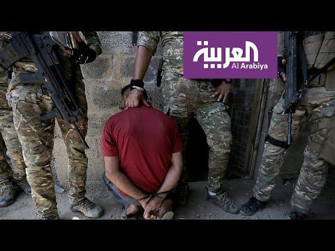 القوات العراقية المشتركة تبدأ المرحلة الثانية من عملية إرادة النصر لدحر بقايا داعش  - نشر قبل 47 دقيقة