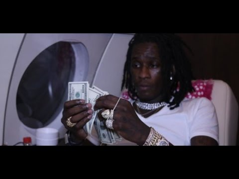 Young Thug - Digits (Music Video)
