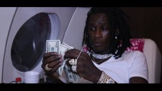 Young Thug Digits Music Video