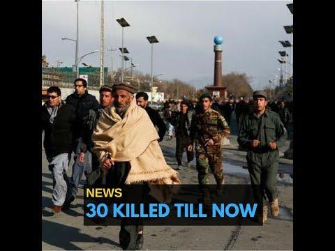 Taliban has claimed 30 lives till now at Kabul's Intercontinental Hotel thumbnail