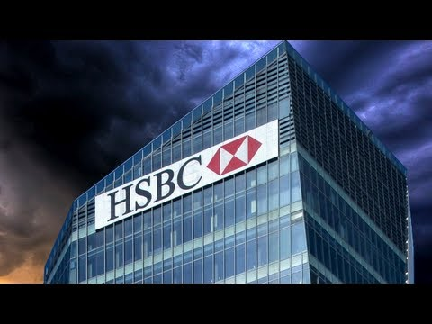 HSBC Laundered Billions In Cartel Cash And Got Away With It
