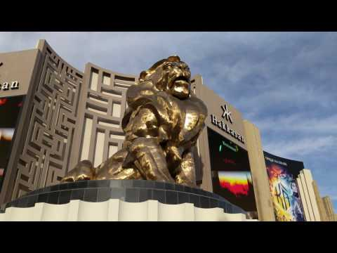 Las Vegas February 2017