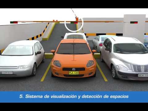 Automated Parking Control