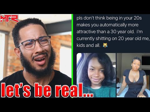 Dear Women: 30 is not the new 20 (Jay-Z lied to you) | And here's why...