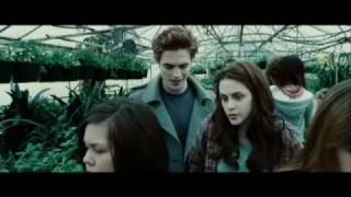 "Twilight: Edward and Bella ""Flightless Bird, American Mouth"""