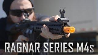 Ragnar Series M4s New High End AEG! - Airsoft GI