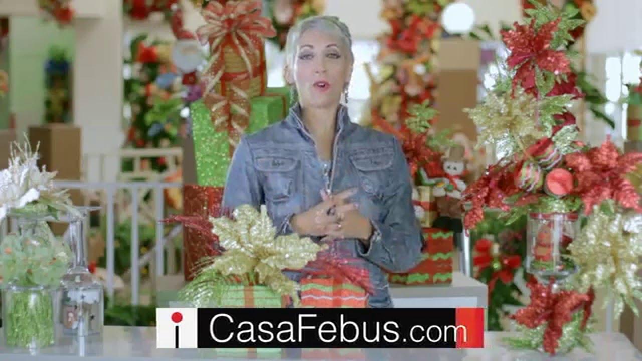 Ideas para decorar en navidad diy hazlo tu mismo ideas - Decorar casa en navidad ...