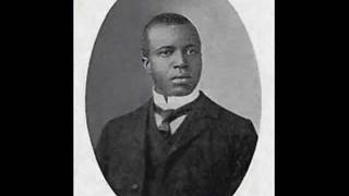 Scott Joplin - Magnetic Rag (with swing) (Alexandre Dias, piano)