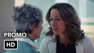 "Proof 1x09 Promo ""Tsunami: Part One"" (HD)"