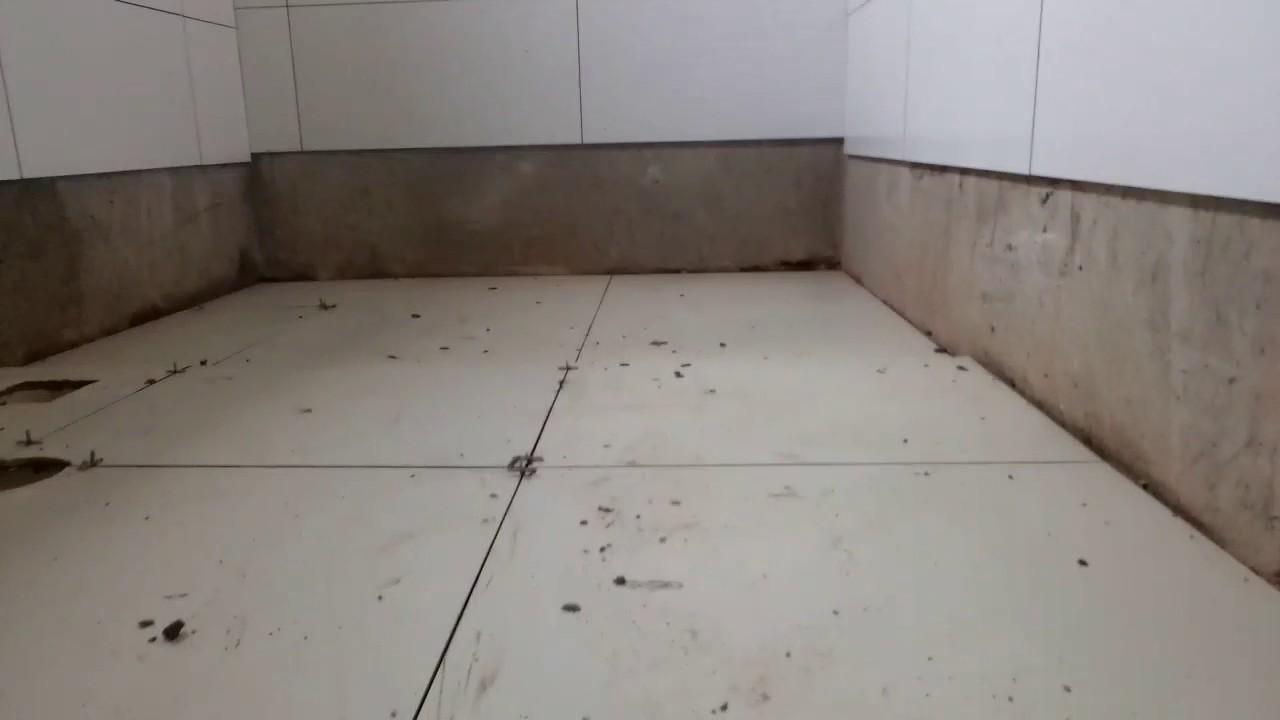 Paginação De Banheiro Youtube