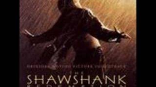 Shawshank Redemption Soundtrack - So Was Red & End Titles