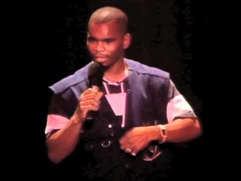 Comedy Fest  A.J.Johnson