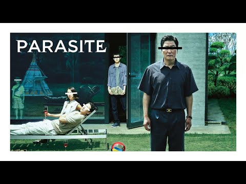 Parasite 기생충 - Official Trailer