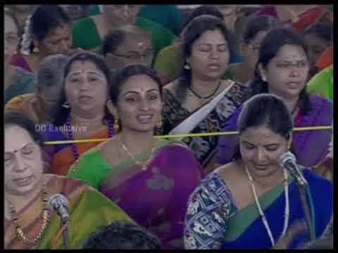 Tyagaraja Aradhana | LIVE on DD Chandana | Promo