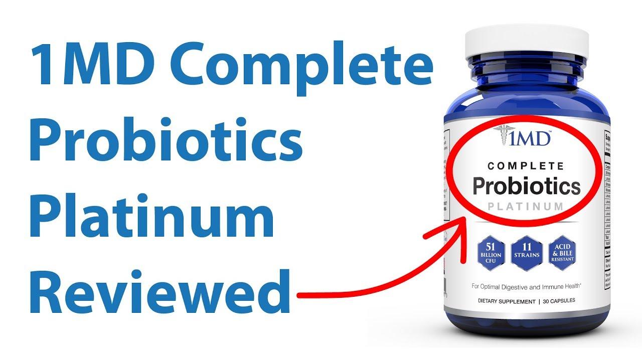 10 Best Probiotic Supplement Brands in 2019 — Probiotics org