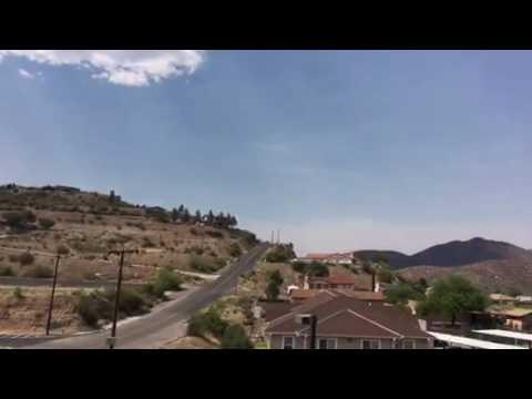 Video 3 | 20 miles south of No Fly Zone | Globe AZ