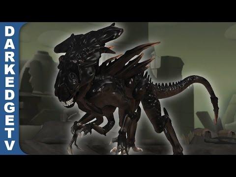 Spore - Xenomorph Queen